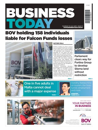 BUSINESS TODAY 18 July 2019