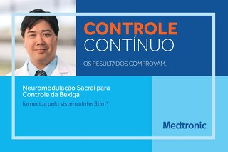 InterStim® - Controle da Bexiga