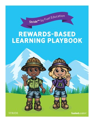 Rewards-Based Learning Playbook