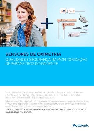 Catálogo de Sensores Nellcor™ Medtronic