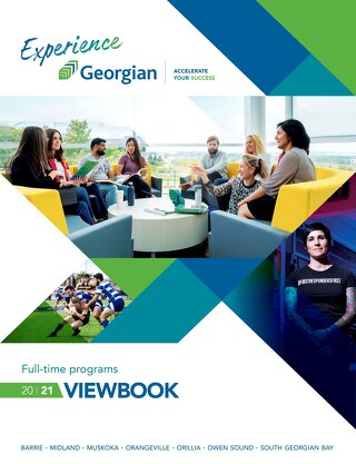 Full-time Programs Viewbook 2020-2021