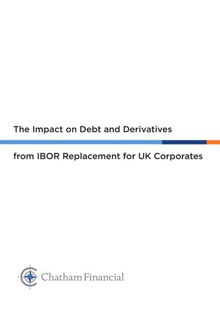 Chatham Financial IBOR Impact UK Corporates