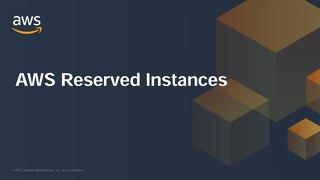Reserved Instances