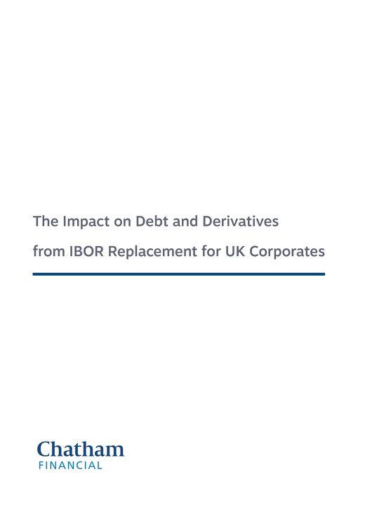 Chatham Financial IBOR Impact UK Corporates-NB