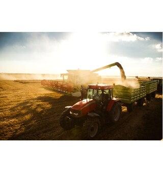 Harvest Days Flyer 2019