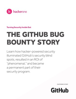 GitHub's Customer Story