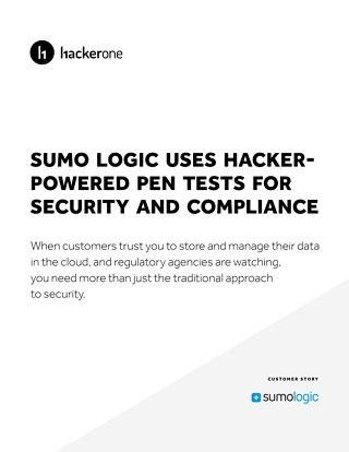 SumoLogic Uses Hacker-Powered Pentesting