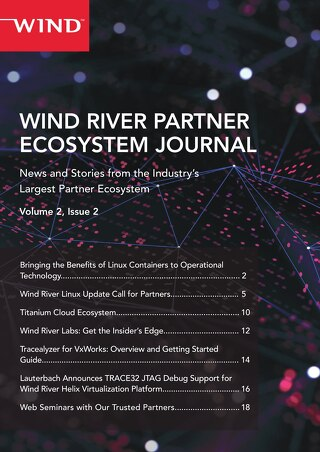 Partner Ecosystem Journal - Volume 2, Issue 2