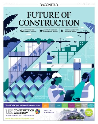 Future of Construction 2019