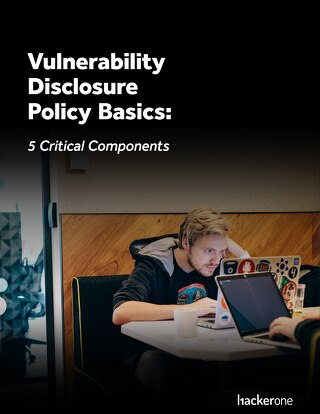 Vulnerability Disclosure Policy Basics: 5 Critical Components
