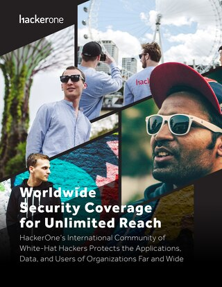 Worldwide Security Coverage for Unlimited Reach