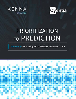 Prioritization to Prediction Vol 4
