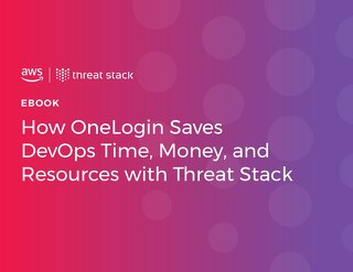 How OneLogin Saves DevOps Time, Money, and Resources with Threat Stack
