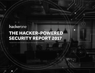 Hacker-Powered Security Report 2017