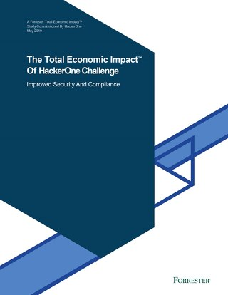 Total Economic Impact Study: HackerOne