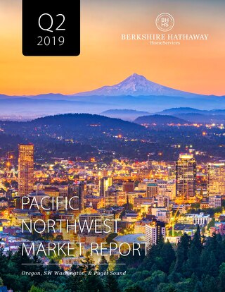 Quarterly Market Report – Q2 2019, Portland Metro