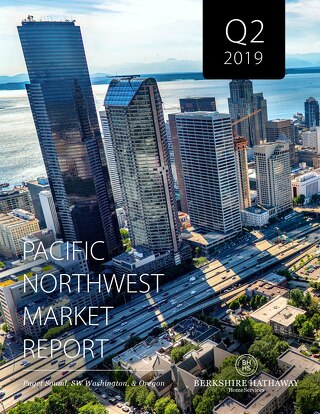 Quarterly Market Report — Q2 2019, Seattle Metro
