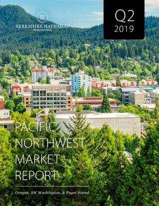 Quarterly Market Report – Q2 2019, BHHSREP