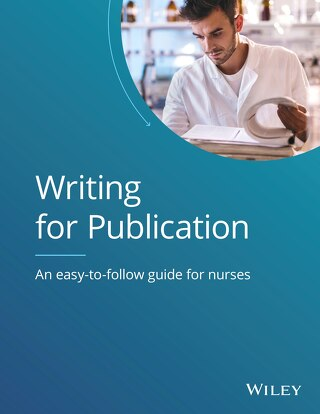 Writing for Publication for Nurses (English Edition)