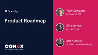 Product Roadmap - Yoav