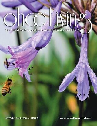 OHCC Living, September 2019