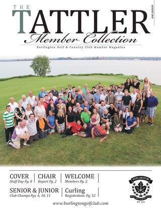 Tattler ~ AUGUST 2019