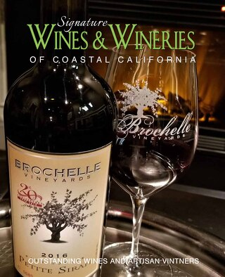 BROCHELLE Vineyards
