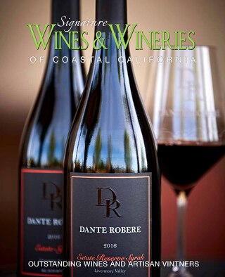 DANTE ROBERE Vineyards