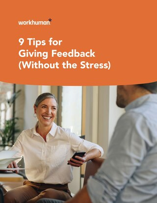 Feedback Checklist: 9 Tips for Giving Feedback (Without the Stress)