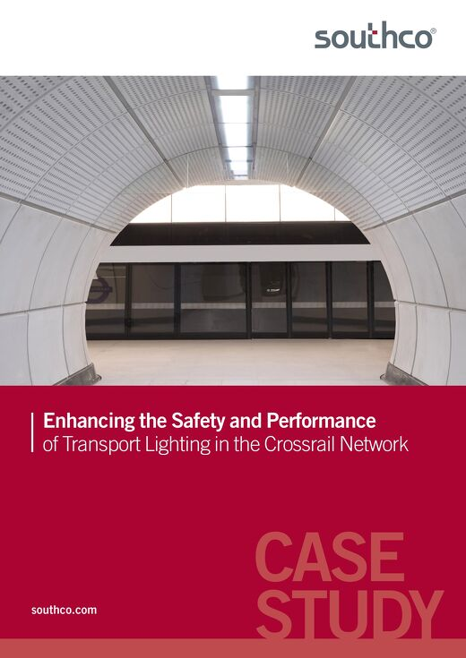 DAL & Southco: Enhancing the Safety and Performance of Transport Lighting