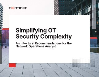 Simplifying OT Security Complexity
