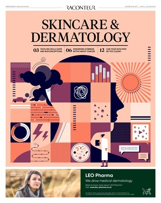 Skincare & Dermatology 2019