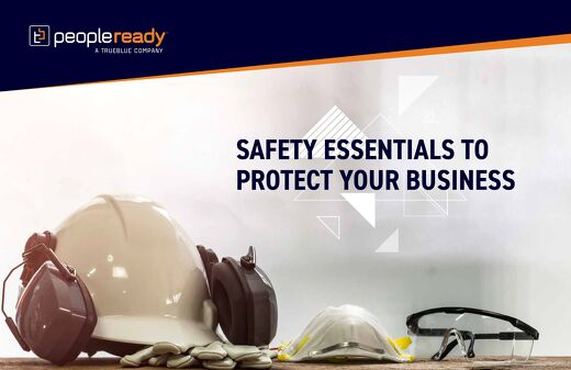 eBook: Safety Essentials to Protect Your Business