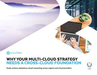 Why Your Multi-Cloud Strategy Needs A Cross-Cloud Foundation