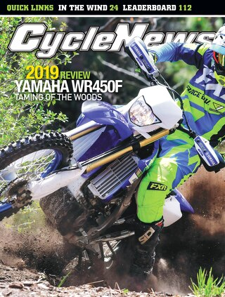 Cycle News 2019 Issue 31 August 6