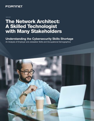 The Network Architect: A Skilled Technologist with Many Stakeholders