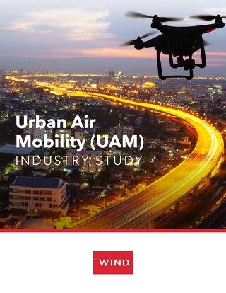 Urban Air Mobility (UAM) Industry Study Executive Summary