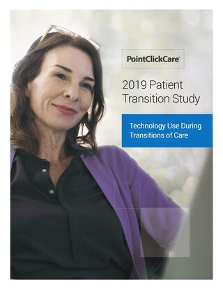 Technology Use During Transitions of Care (Study)