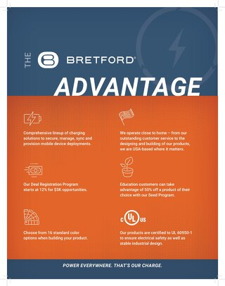 Bretford Advantage