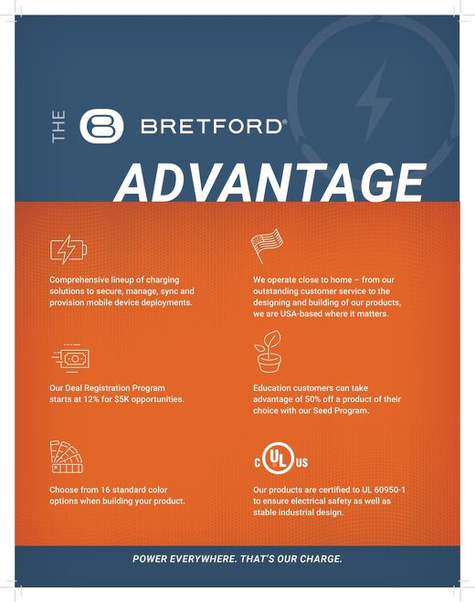 Bretford Advantage