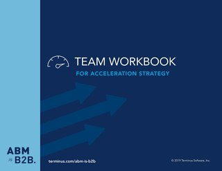 Acceleration Strategy -TEAM Workbook - ABM is B2B