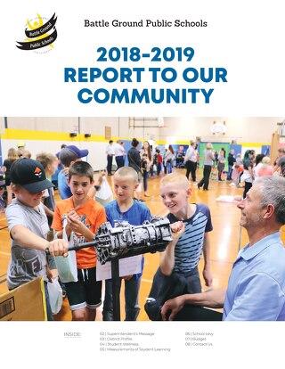 2019 BGPS Community Report