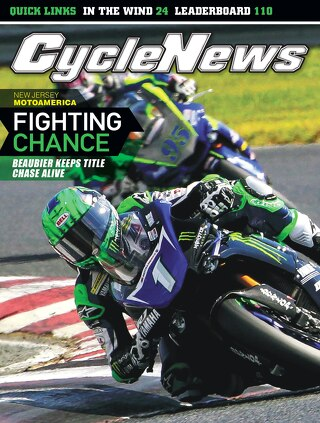Cycle News 2019 Issue 36 September 10