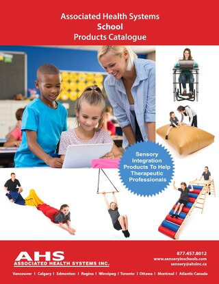 AHS Schools Catalogue 2019