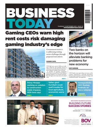 BUSINESSTODAY 12 September 2019