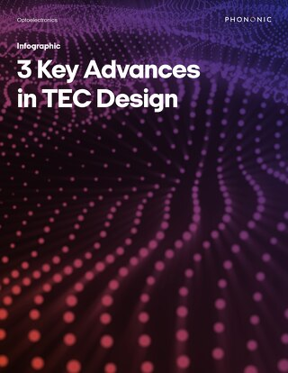 3 Key Advances in TEC Design