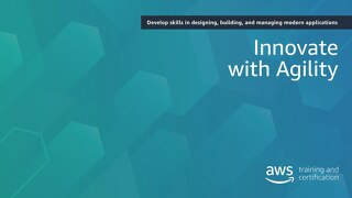 Innovate with Agility