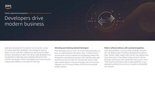 Guide: Evolve Development Processes