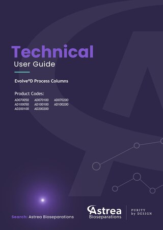 EvolveD™ Technical User Guide