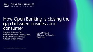 How Open Banking is closing the gap between business and consumer